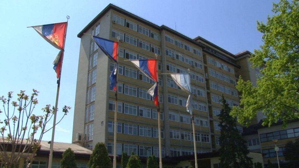 Opšta bolnica Subotica: Deset pacijenata zaraženih koronom u Kovid jedinici intenzivnog lečenja