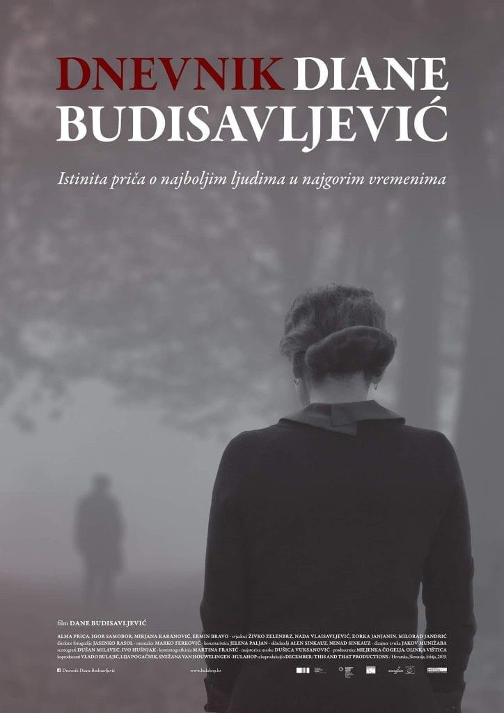 """""""DNEVNIK DIANE BUDISAVLJEVIĆ"""" NA RTS-U I HRT-U U SREDU, 22. APRILA"""