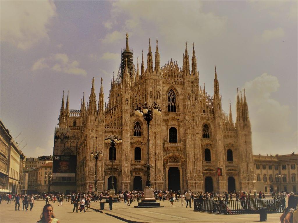 Italija uvela zabranu ulaska državljanima Srbije zbog korona virusa