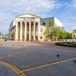 Narodno pozorište car