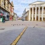 Narodno pozorište golubovi