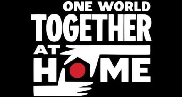 """GLOBAL SITIZEN I SZO NAJAVLJUJU DOBROTVORNI KONCERT """"ONE WORLD: TOGETHER AT HOME"""""""