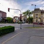 Raskrsnica Subotica