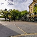 Subotica centar