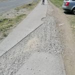 biciklisticka staza palic