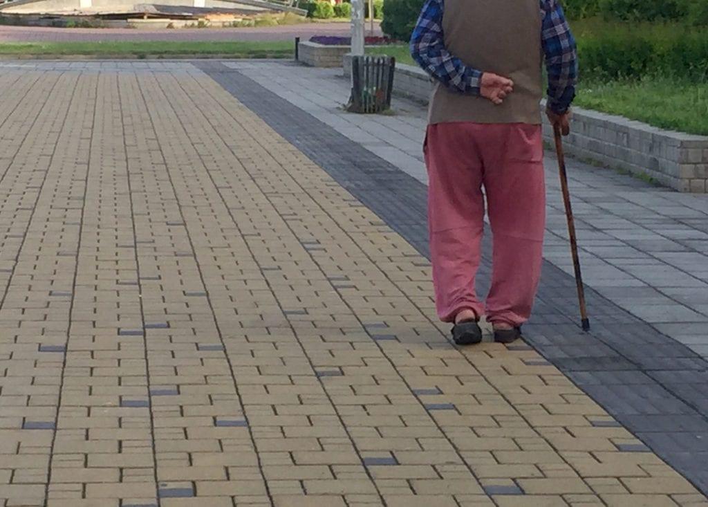 prozivka starac