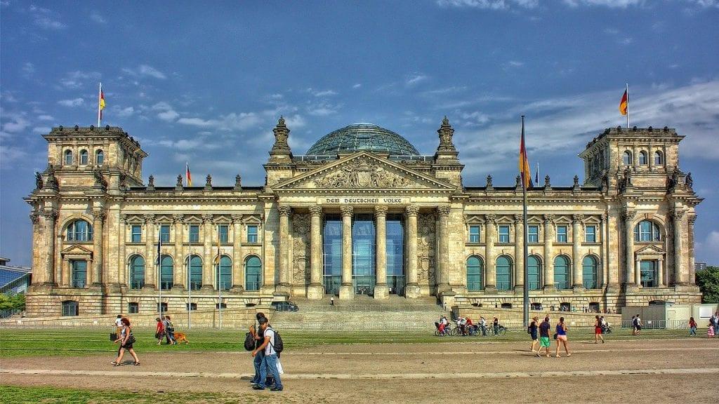 Najveći pad nemačke ekonomije u 50 godina