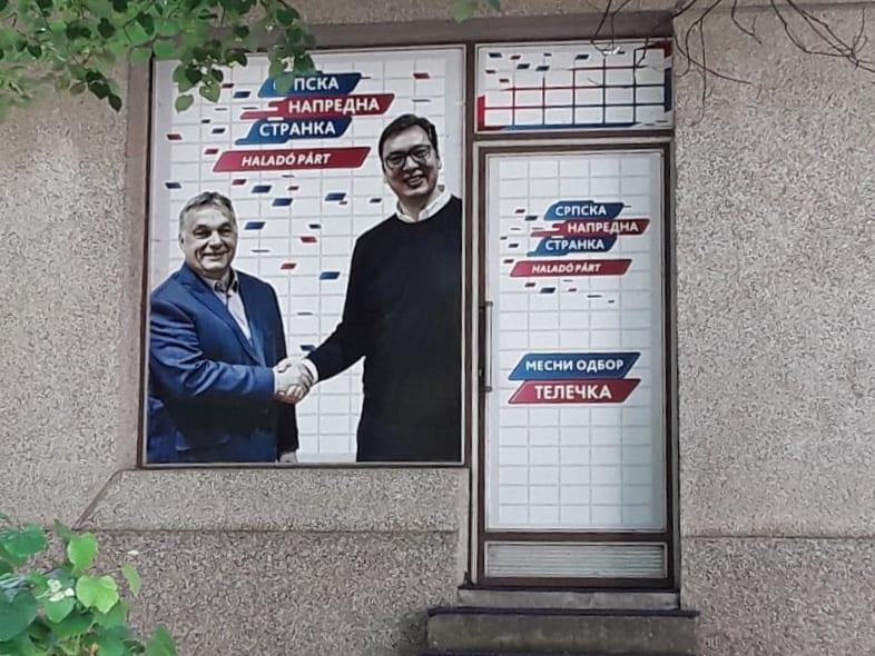 CINS: Religija, fudbal i politika – Orbanov način da širi uticaj u Vojvodini