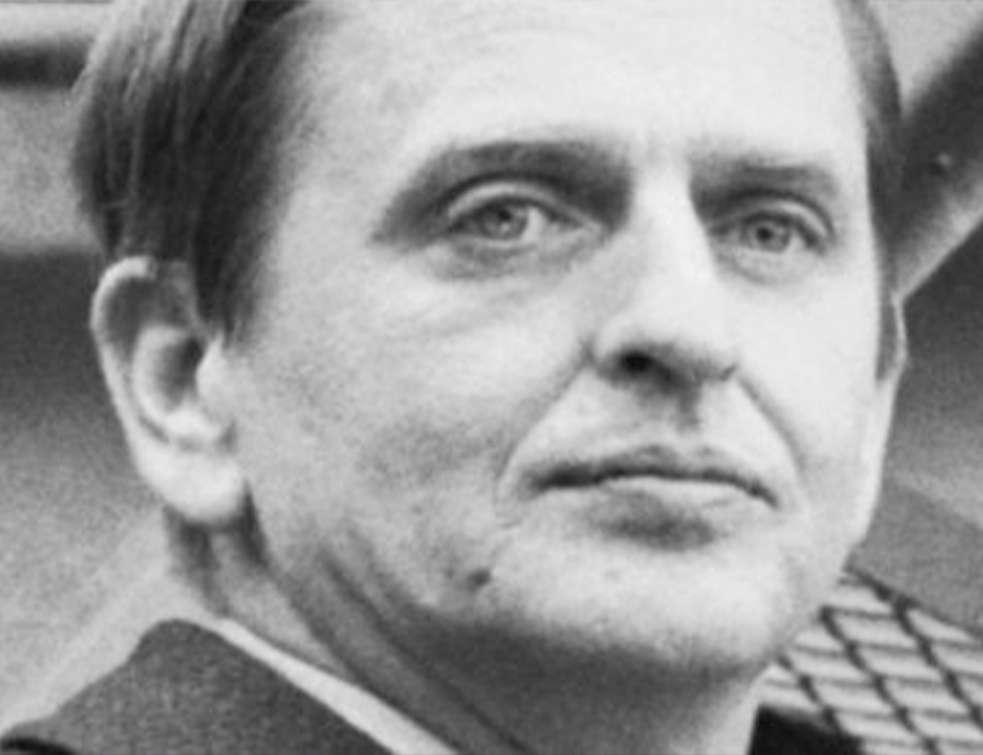 Švedska obustavila istragu ubistva premijera Ulofa Palmea pre 34 godine