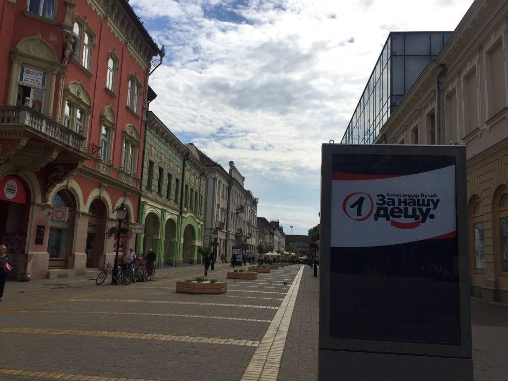 Gradski štab za vanredne situacije: Od petka, 17. jula, zabrana okupljanja više od 10 lica na javnim mestima