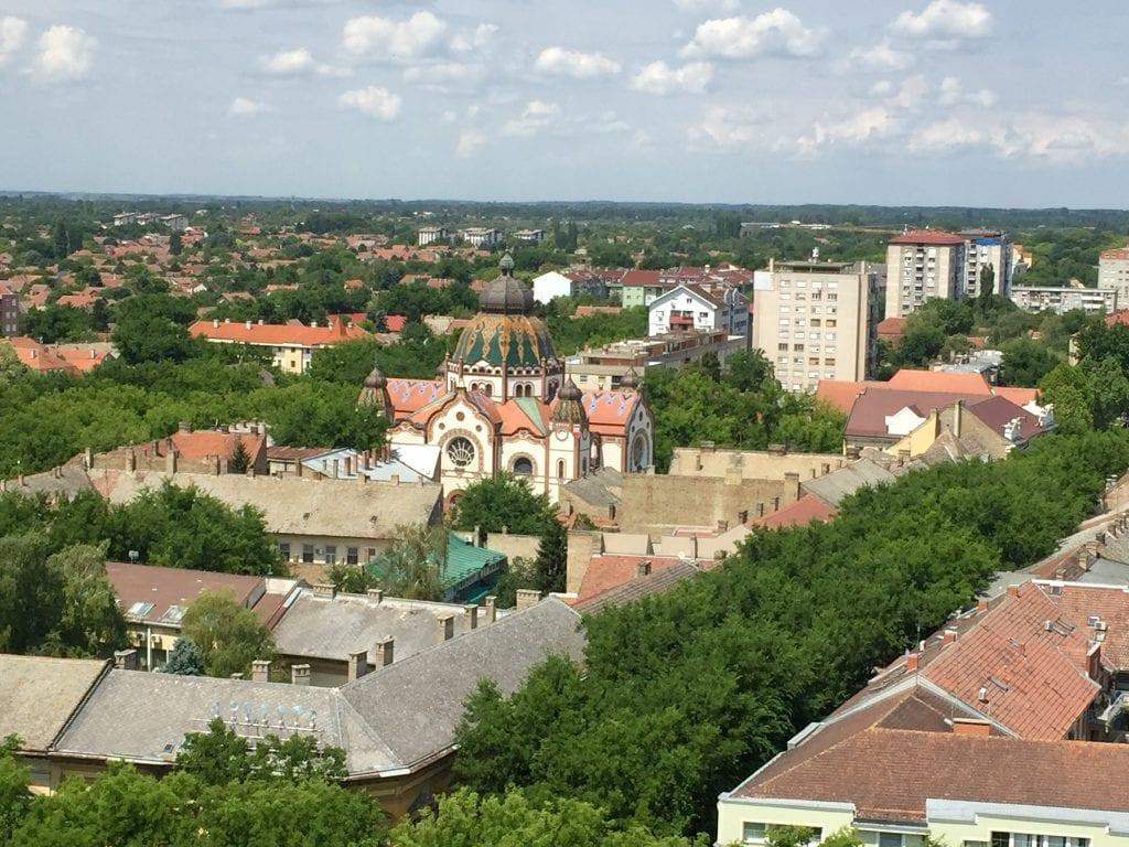 Gradski štab za vanredne situacije: U Subotici 256 obolelih od KOVID-19