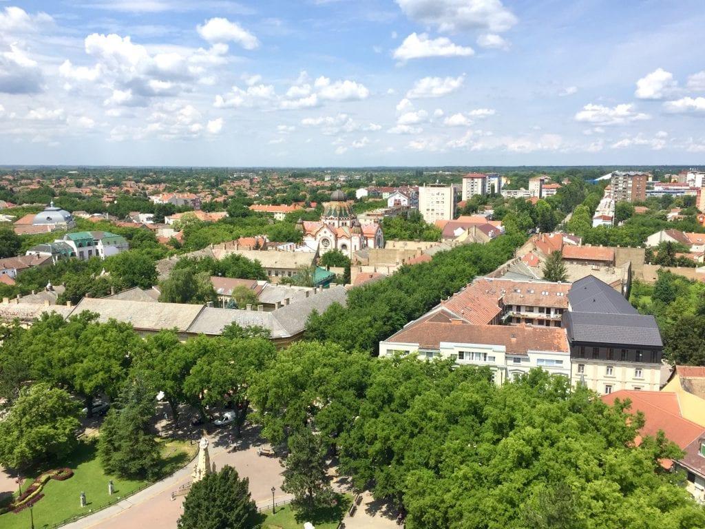 Gradski štab za vanredne situacije: Od početka epidemije 310 obolelih Subotičana od KOVID-19