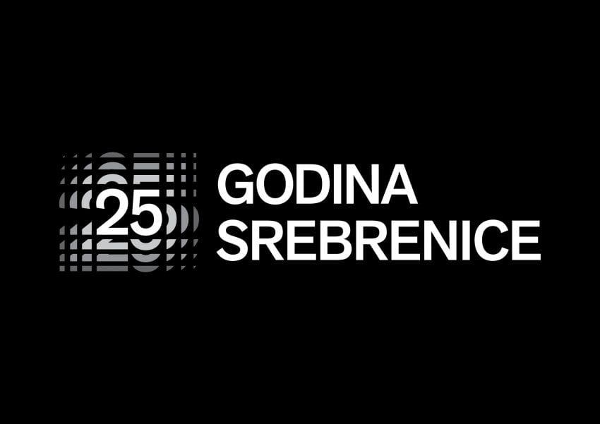 """Pokrenuta kampanja """"Nikome se ne ponovilo"""" povodom 25. godišnjice od genocida u Srebrenici"""
