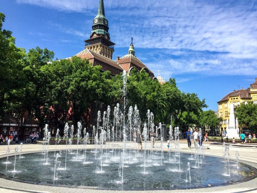 Tek otvorenoj fontani od milion evra potreban remont, vlast krivi – građane