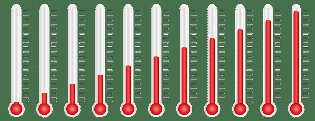 Izmerena najviša temperatura ikada na Zemlji – 54,4 stepena Celzijusa