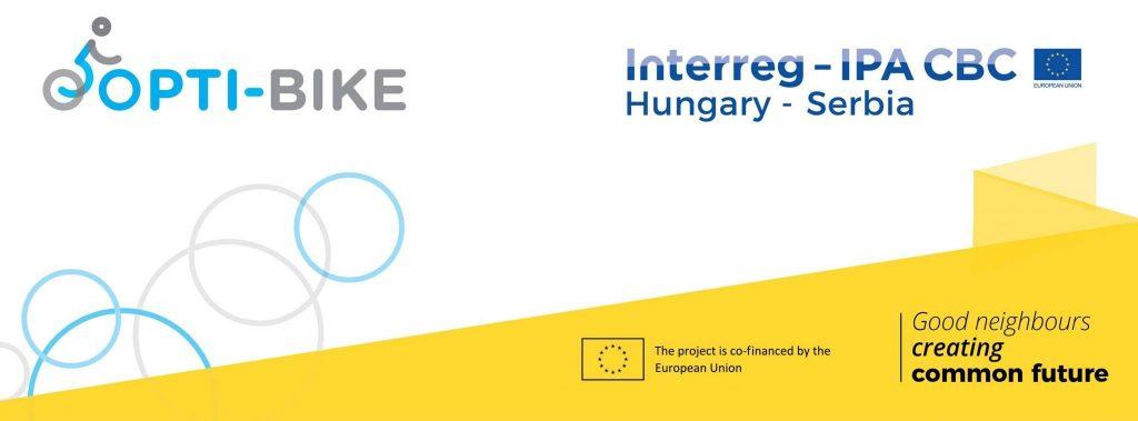 Evropska unija uložila 689.000 evra u razvoj biciklističke infrastrukture u Subotici