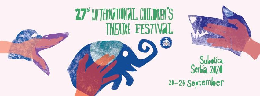 Danas se svečano otvara Međunarodi festival pozorišta za decu u Subotici