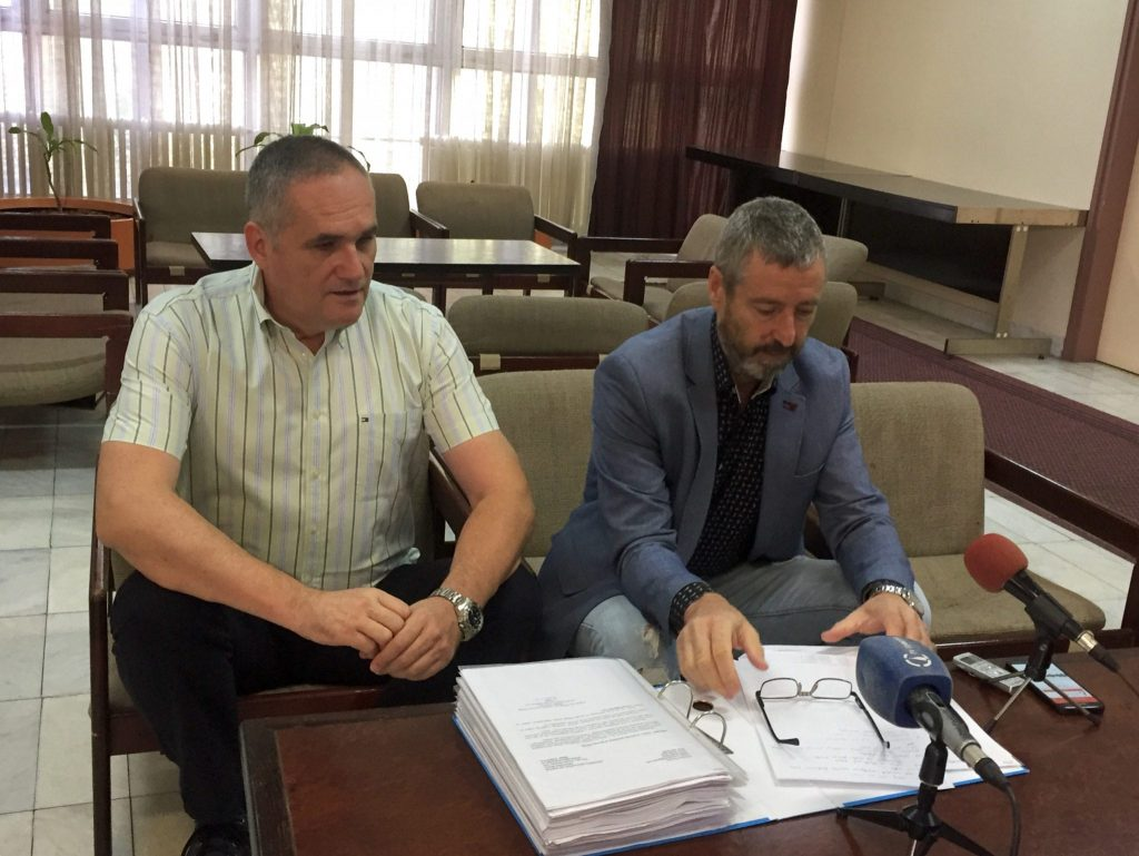 Subotica: HDF i HGS optužili Tomislava Žigmanova (DSHV) da zloupotrebljava sredstva hrvatskih institucija