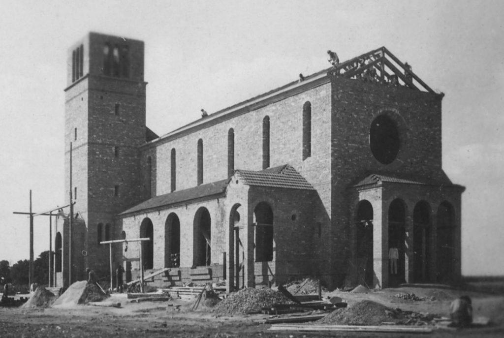 ZKVH: Naučna tribina o gradnji crkve svetog Josipa Radnika u Đurđinu