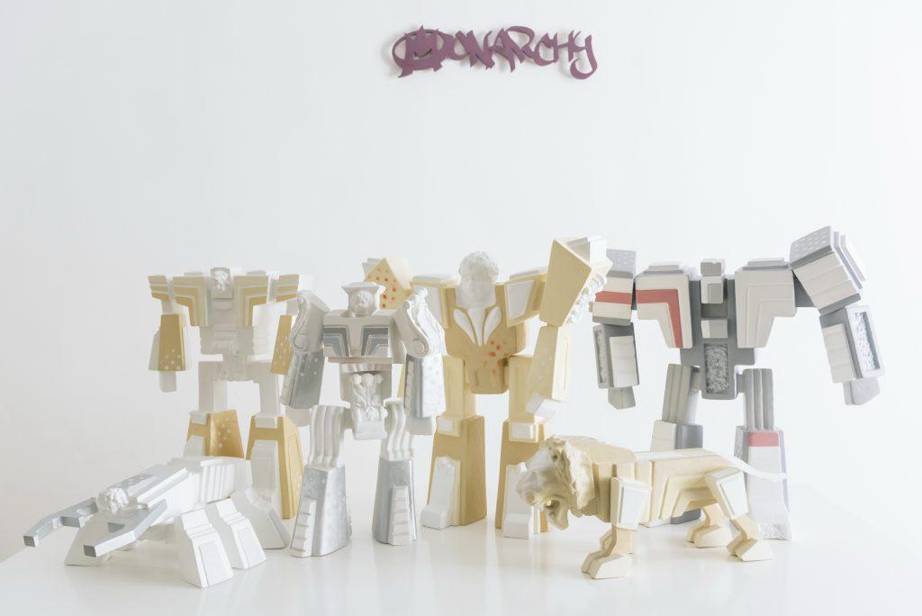 """Radionica """"Subotički transformersi"""" u subotu, 17. oktobra, u Savremenoj galeriji Subotica"""