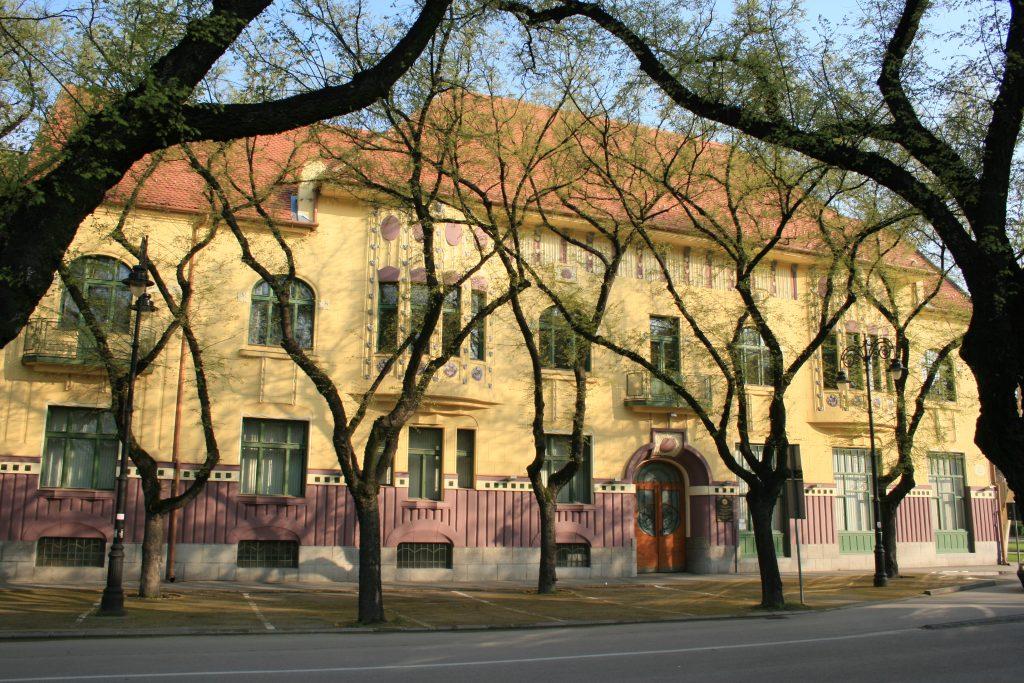 Dani evropske baštine u Gradskom muzeju Subotica
