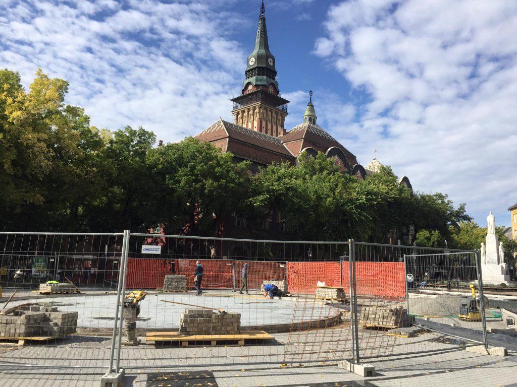 Viktorija Aladžić: Budućnost grada