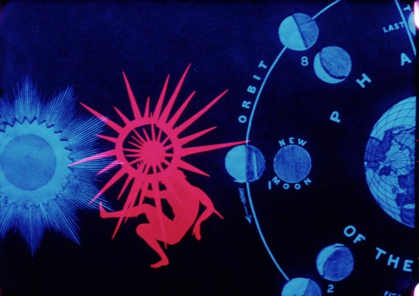 Na programu Centra za savremenu kulturu i umetnost: Projekcije avangardnih i eksperimentalnih filmova
