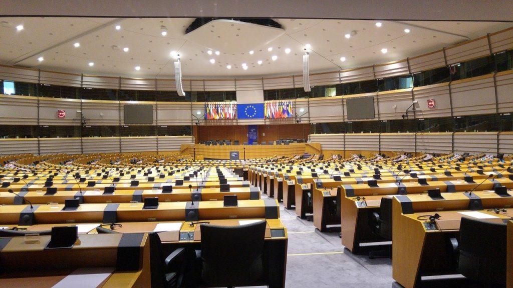 Fides napustio poslanički klub Evropske narodne partije