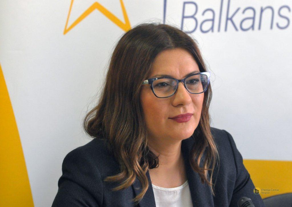Dragojlović: Evroposlanici veoma zainteresovani za položaj civilnog društva i novinara