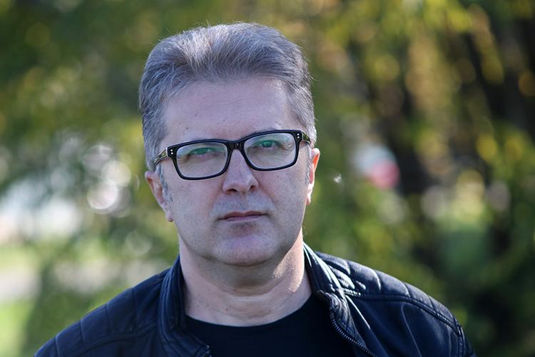 Novi Nebojša Milenković: Naši gradovi danas izgledaju onako kakvi su i njihovi građani