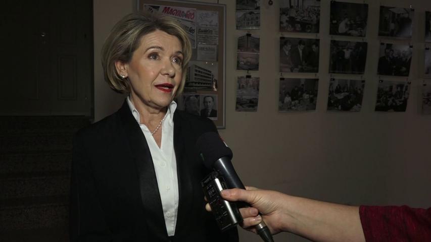 Direktorka lista Mađar so postala poslanica SVM-a: Nedopustivo mešanje politike sa radom u mediju