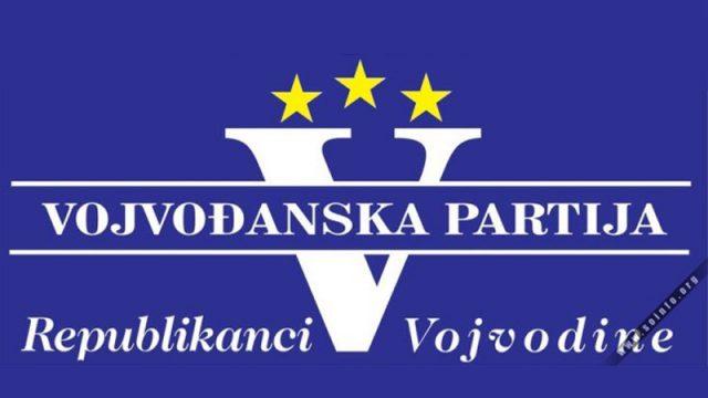 """Subotički odbor Vojvođanske partije: Kralj Petar nema """"ama baš"""" nikakve veze sa Suboticom i njenim građanima"""