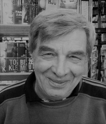 Preminuo knjižar Mirko Kovač