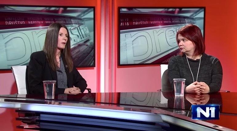 Nela Tonković i Minja Bogavac: Nezakonito smo smenjene, partokratski uticaj i na kulturu