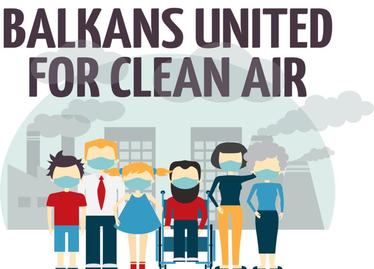 Ujedinjeni Balkan za čist vazduh: Što brže ugasiti termoelektrane na ugalj