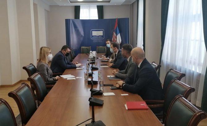Mali: Veliko interesovanje mađarskih firmi za dolazak u Srbiju