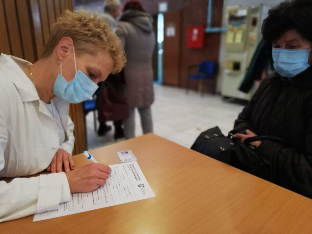 Udruženje pacijenata Srbije: Hroničnim bolesnicima potrebne detaljne informacije o vakcinisanju