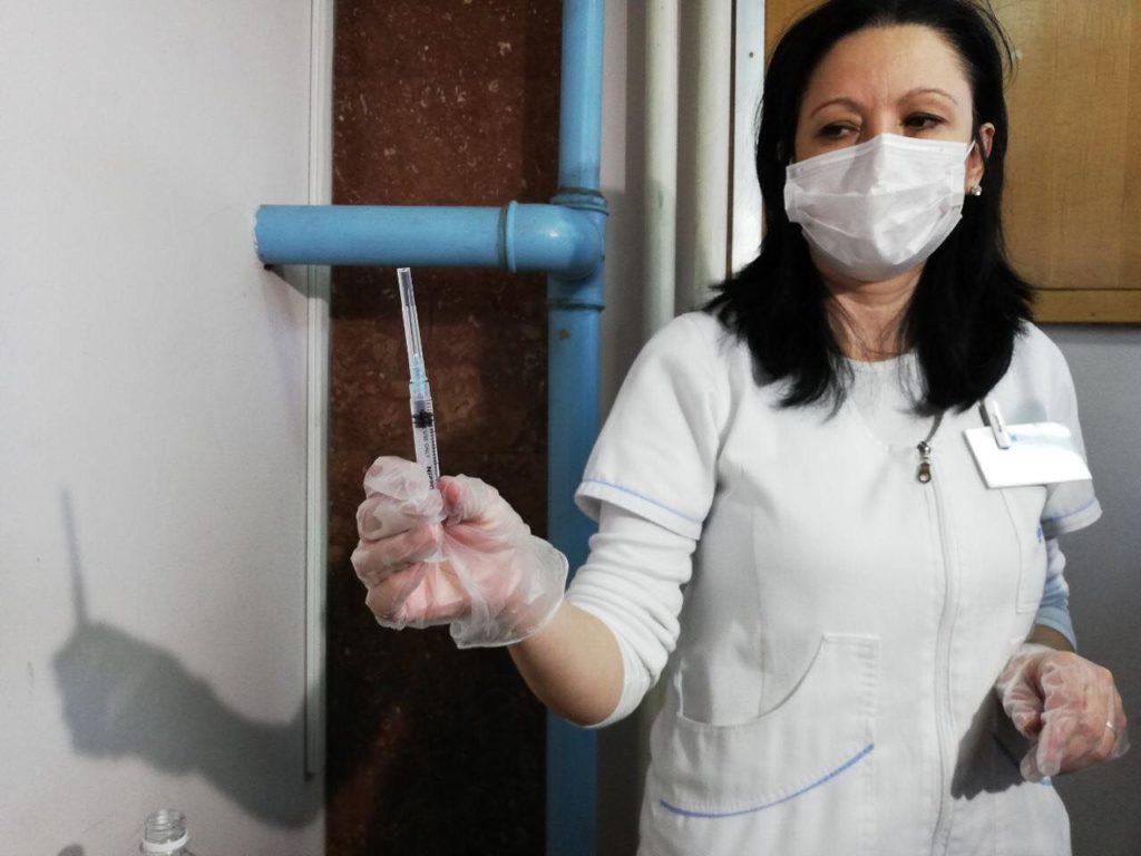 Vakcinacija starijih od 60 godina bez prijave nastavlja se u četvrtak, 18. marta, u Subotici, Bačkim Vinogradima i Hajdukovu
