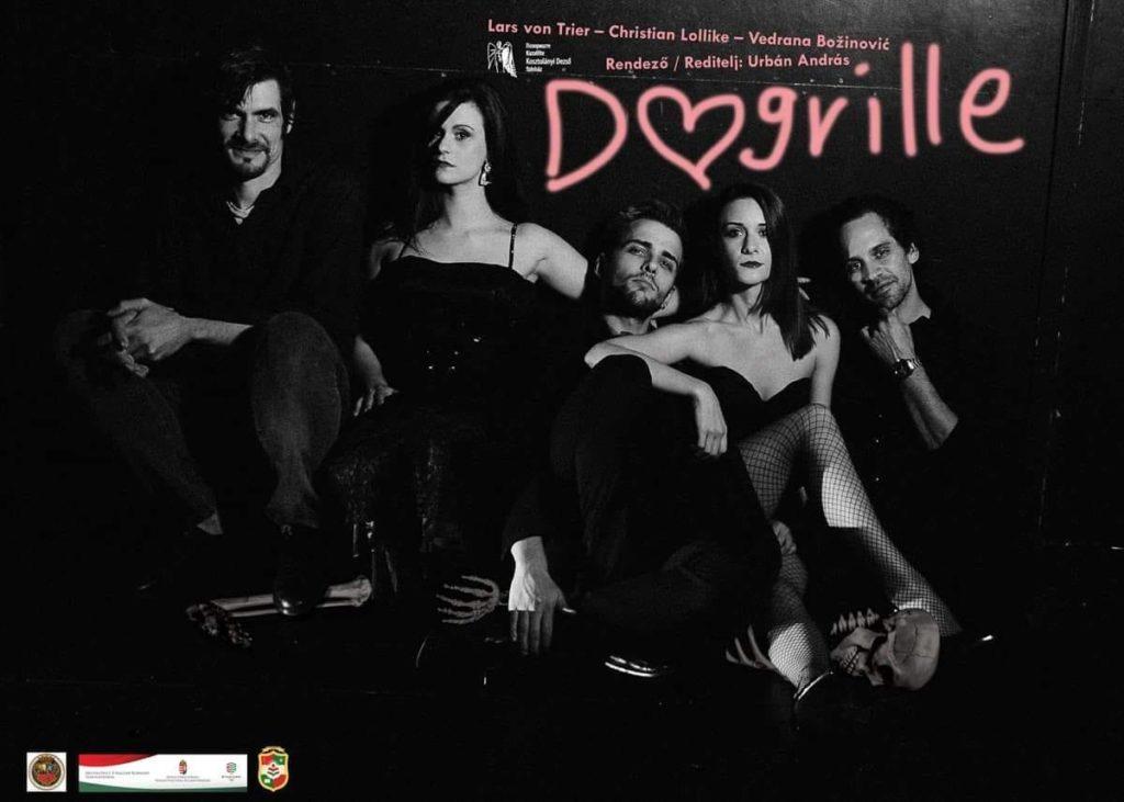 """Pozorište """"Deže Kostolanji"""": U februaru repriza predstave """"Dogvil"""""""
