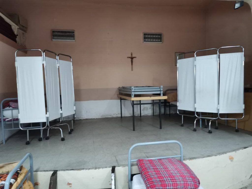 Privremeno prihvatilište za beskućnike zatvoreno