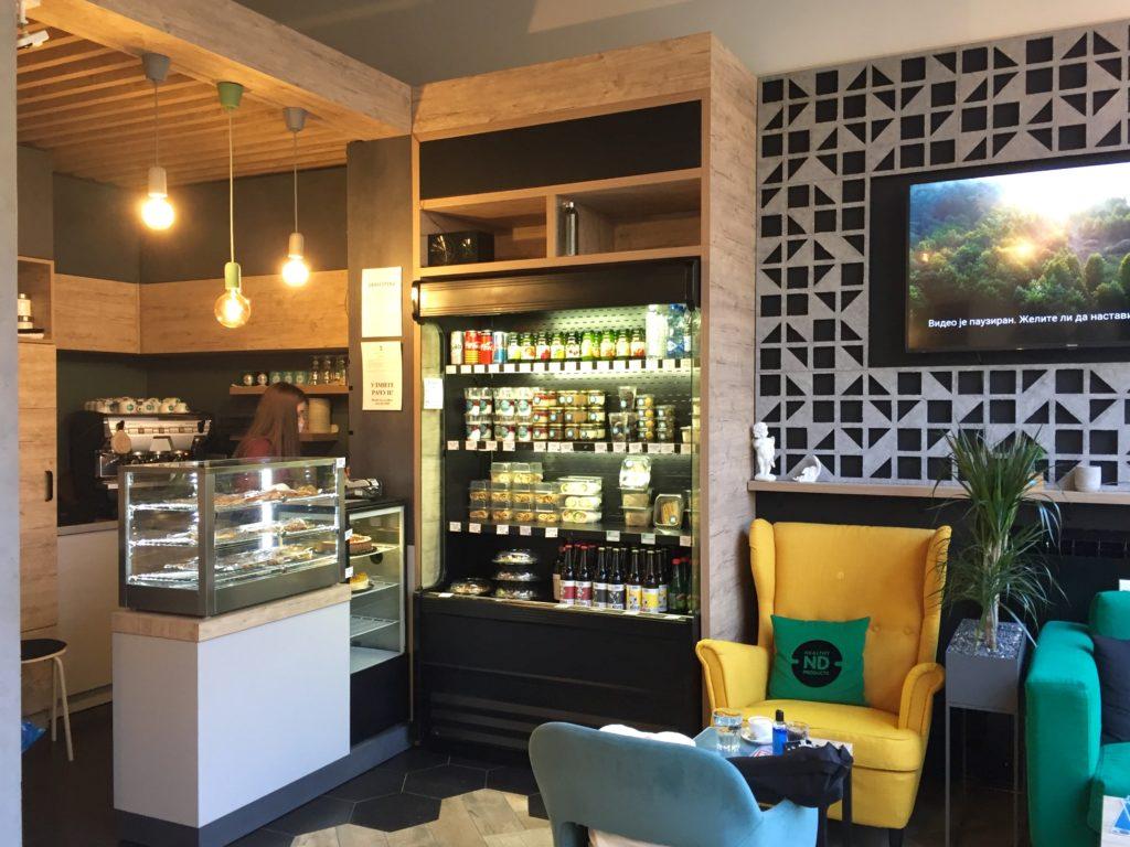 Subotički kafić sa najzdravijim proizvodima (FOTO, VIDEO)
