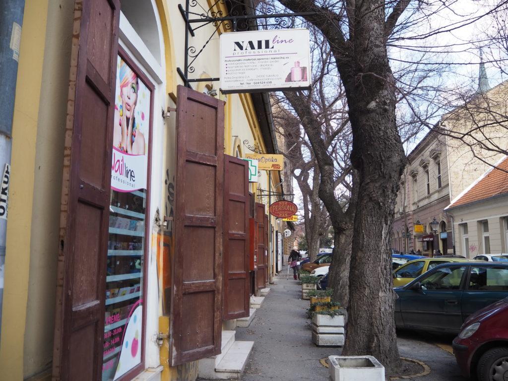 Kako se čuva grad: Ulica Petra Drapšina u procepu između urbanizma i zaštite