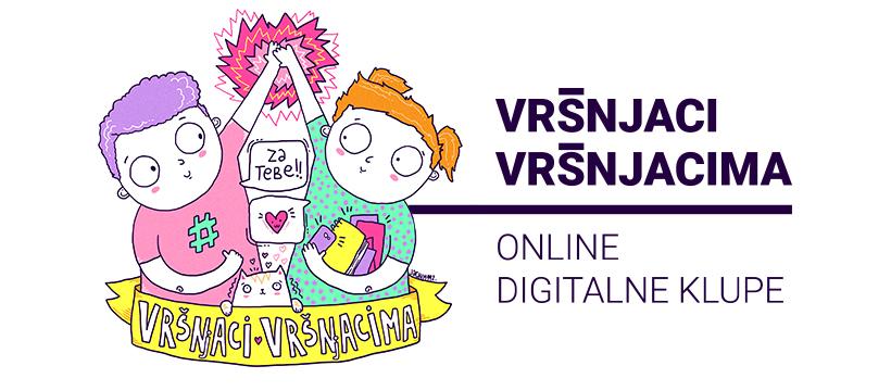 """U Subotici u toku akcija """"Vršnjaci vršnjacima – online digitalne klupe"""""""
