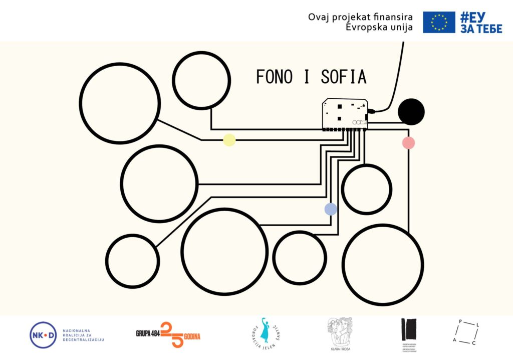 Klara i Rosa: Otvoren poziv za autore instrumentalnih kompozicija namenjenih deci