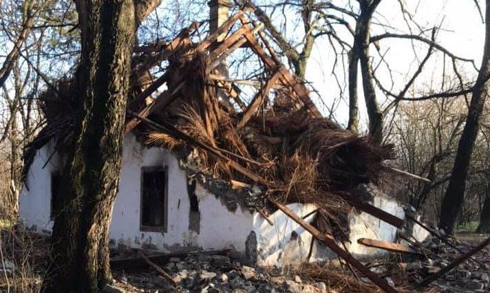 DZVM: Balint Pastor zataškava odgovornost partijskog kolege za rušenje čarde u Selevenjskoj šumi
