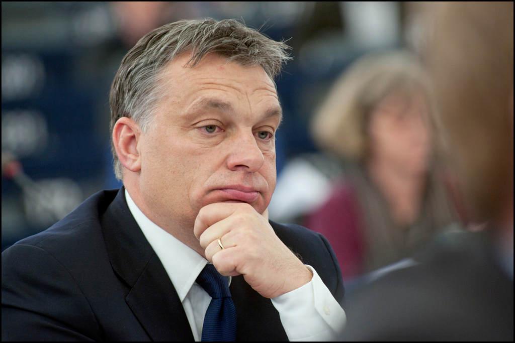 Orban prvi državnik iz EU na spisku najvećih neprijatelja medijskih sloboda