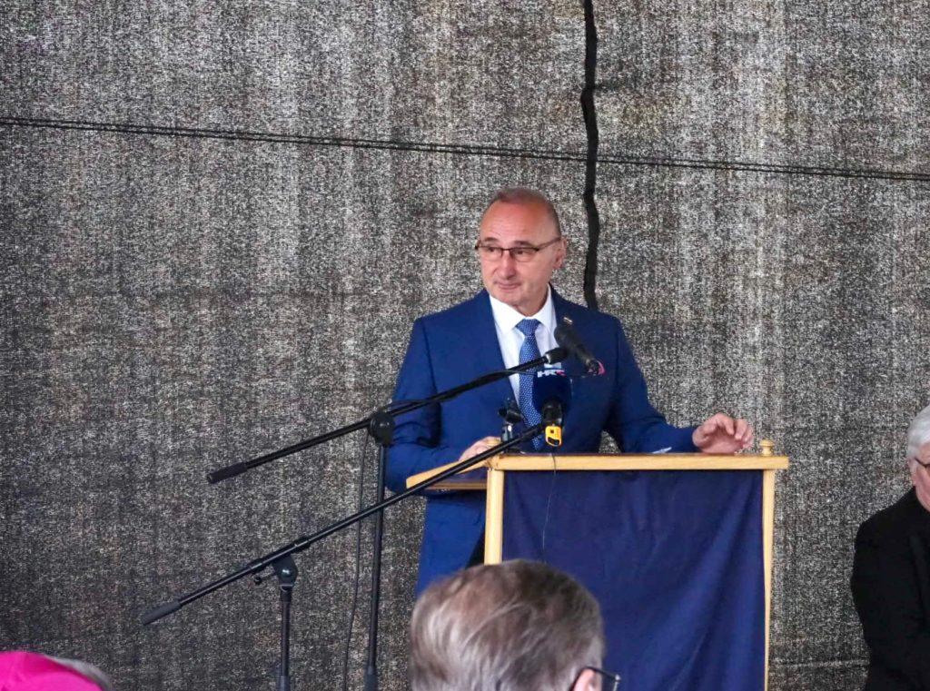 """Grlić Radman: """"Sramotno ponašanje Srbije, uputili smo protestnu notu"""""""