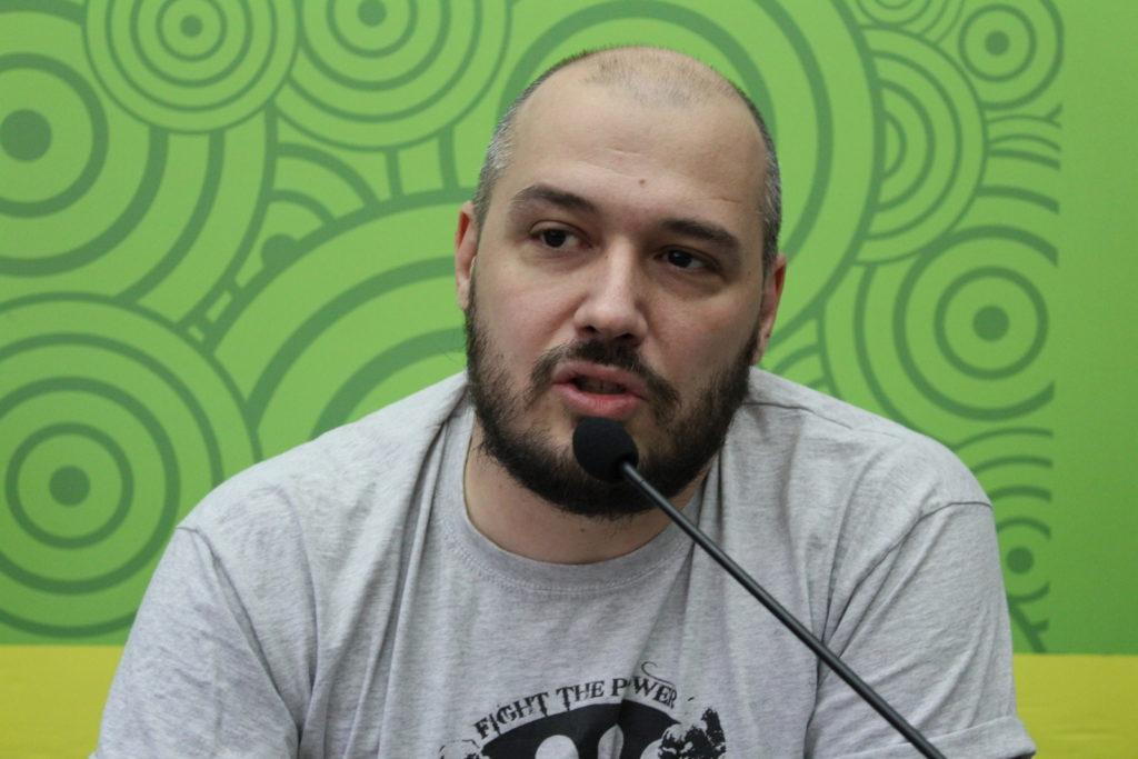 021.rs: Šipkama napadnut novosadski novinar Daško Milinović