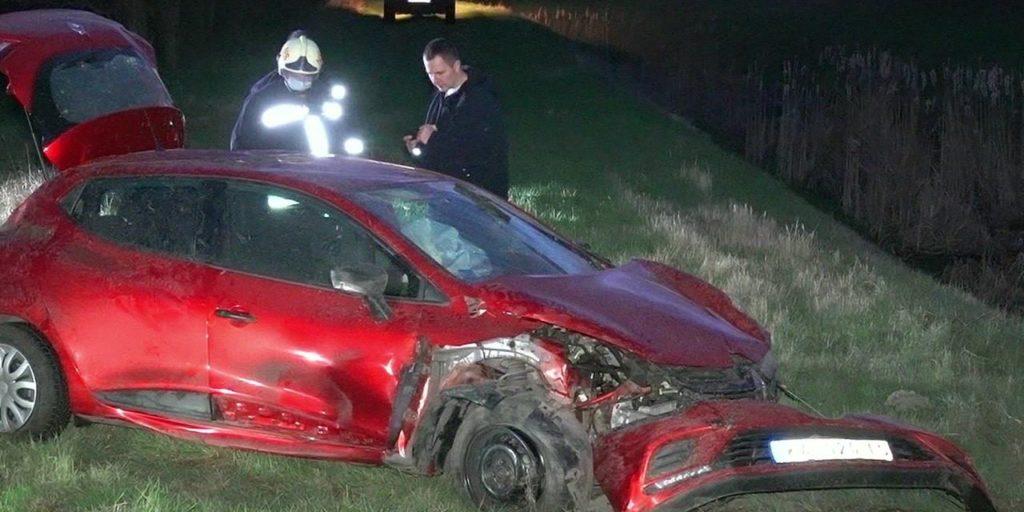 Mihalj Njilaš, državni sekretar iz SVM-a, doživeo saobraćajnu nesreću u Mađarskoj