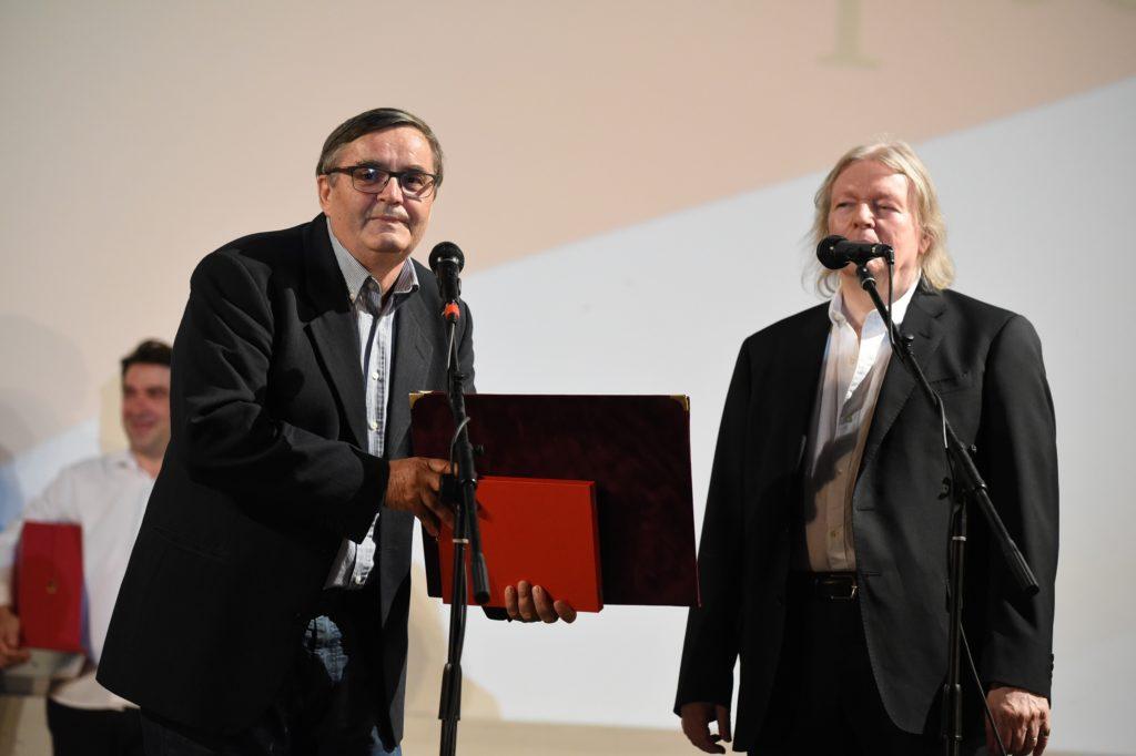 "Dobitnik nagrade ""Aleksandar Lifka"" Kristofer Hampton osvojio Oskara za adaptirani scenario"